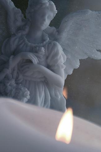 Small angel photo